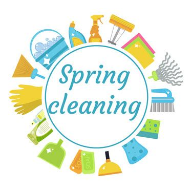 what is spring cleaning 30 day spring cleaning calendar current blog