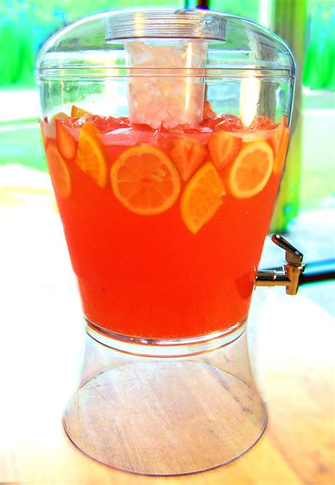 fruit punch fruit punch 3 gal s office catering
