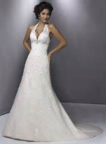 wedding dress halter the halter neck style for your wedding gown