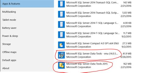 business intelligence templates for visual studio 2015 sql server ssrs missing in visual studio 2015 community