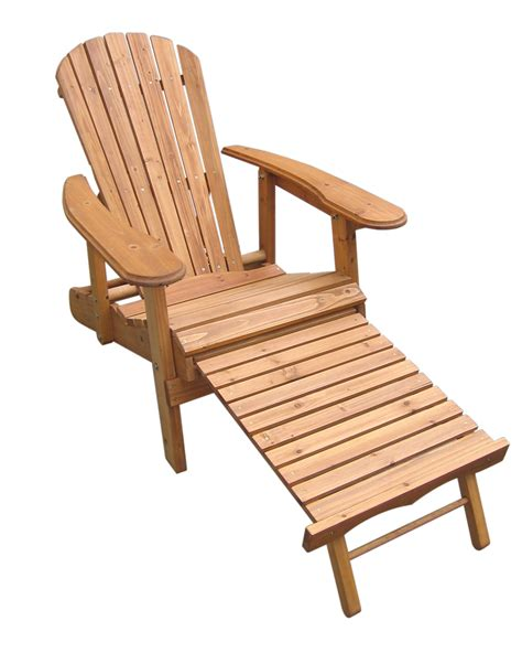 adirondack chair with pull out ottoman adirondack chair with pull out ottoman new outdoor