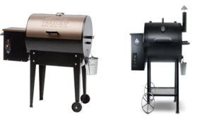 traeger grill vs pit grill grillchoice