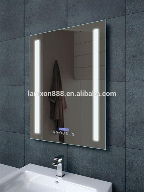 high quality bathroom mirror radio bathroom mirror with