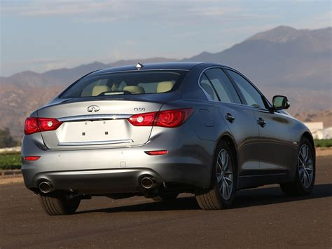 new 2014 infiniti q50 2014 infiniti q50 review ratings specs prices and photos