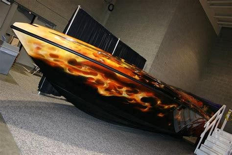 boat paint pictures need pics of custom painted boats