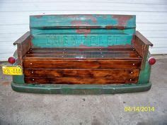 tailgate bench instructions tailgate bench google search craft ideas pinterest man cave chevy and chevy