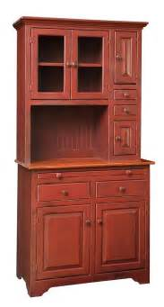 primitive kitchen furniture primitive hoosier hutch step back country kitchen cottage