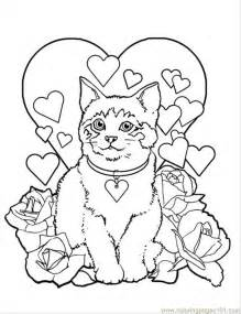 gallery gt kitty cat coloring pages