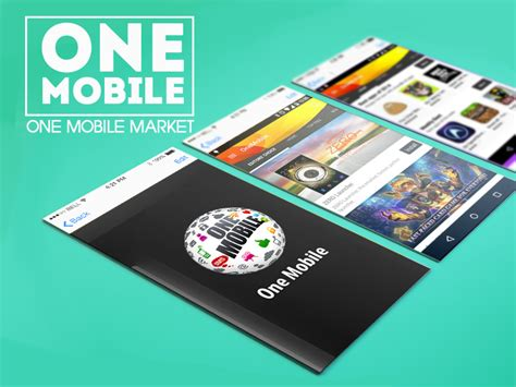 one market mobile 1mobile market f 252 r android