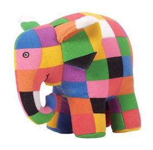 Elmer Patchwork - social business mckinsey and the patchwork elephant