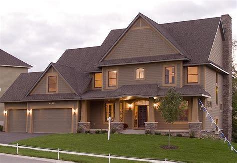 New Craftsman House Plans new craftsman house plans photos