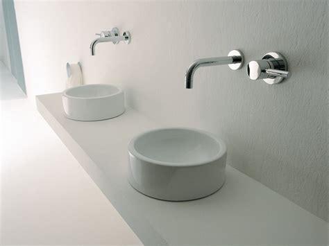 Handwaschbecken Corian by Mini Aufsatzwaschbecken By Ceramica Flaminia Design