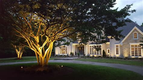 Our Blog Outdoor Lighting Perspectives Landscape Lighting Raleigh