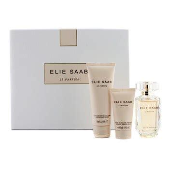 Elie Saab Le Parfum Elie Saab Edt Miniatur elie saab le parfum coffret edt spray 50ml 1 6oz