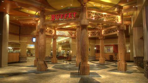 Four Winds Casino New Buffalo A Big Fish In A Little Four Winds Buffet