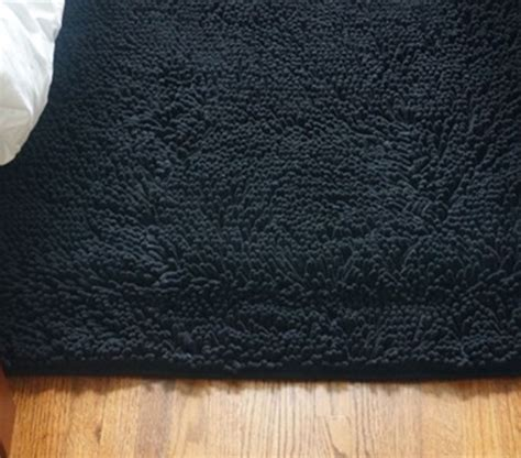 Cheap Rugs For Dorms by Chenille Area Rug Black Cheap Rugs For College Dorms