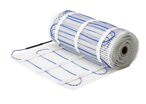 tappeto in pvc tappeto in pvc andriolo cavi scaldanti