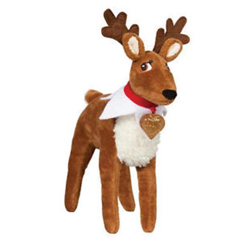 The On The Shelf Reindeer by The On The Shelf Pets Reindeer Ebay