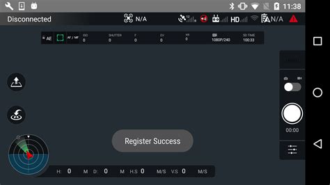 tutorial android ui getting started with dji ui library dji mobile sdk