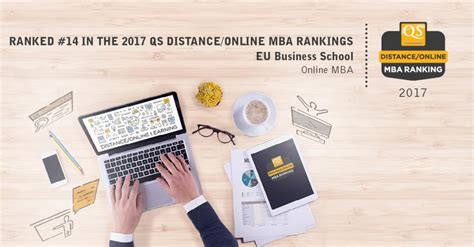 Eu Business School Mba by Internationales Top Ranking F 252 R Den Mba Der Eu