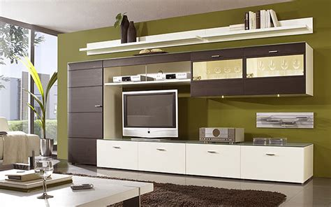 Living Room Furniture Plans Lcd Tv Cabinet Designs Ideas An Interior Design