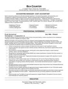 senior resume samples senior accountant resume sample resume for a senior sales account executive susan