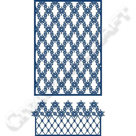 lattice card template 1167 best tattered lace cards images on