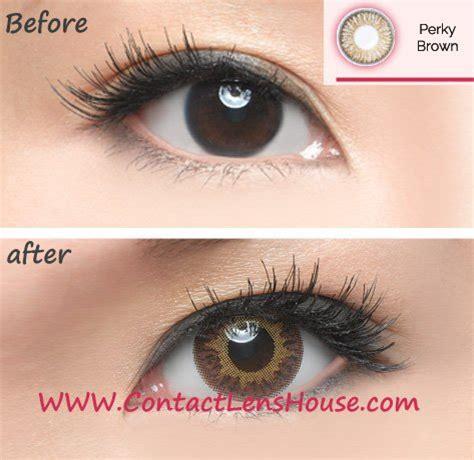 Shop Eye Colour Fusion by Freshkon Colors Fusion Cosmetic Contact Lenses