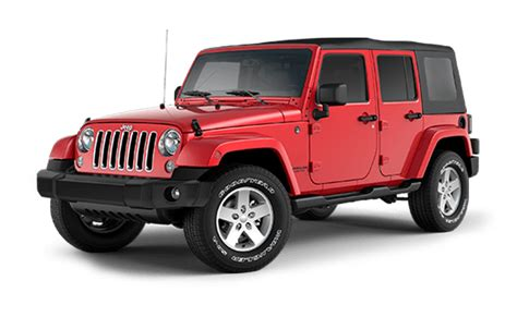 jeep cars red jeep wrangler unlimited 4x4 price features car