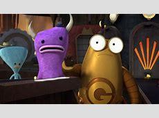 Gart DeFault - Robot & Monster Wiki Mad Men Cast