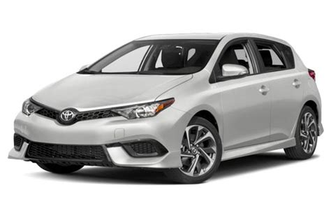 2019 toyota corolla im 2019 toyota corolla im review and specs toyota suggestions