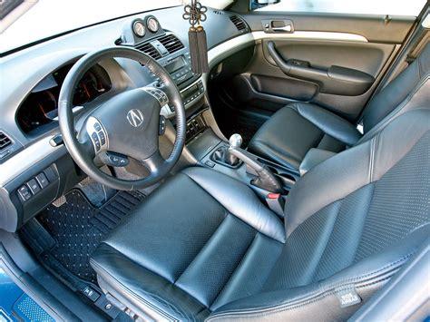 2006 Acura Tsx Interior by 2006 Acura Tsx The Accordiction Honda Tuning Magazine