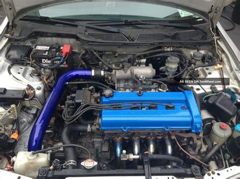 1998 acura integra ls hatchback 3 door 1 8l