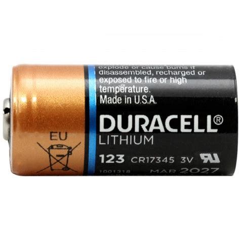 Camelion Cr 123 Battery Lithium Cr123 T3010 2 duracell cr123a 3v lithium
