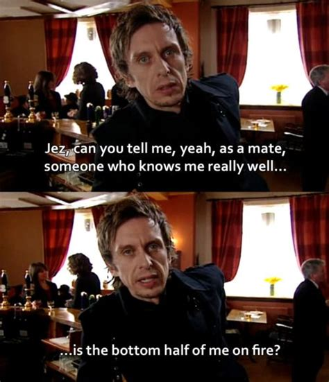 peep show s super hans geek out pinterest