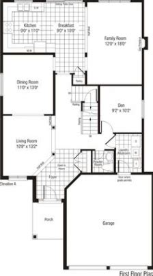 monarch homes floor plans monarch topper woods mahogany with loft bungalow