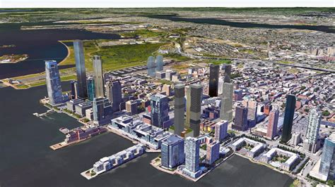 Jersey City jersey city urby 200 greene nyc rental