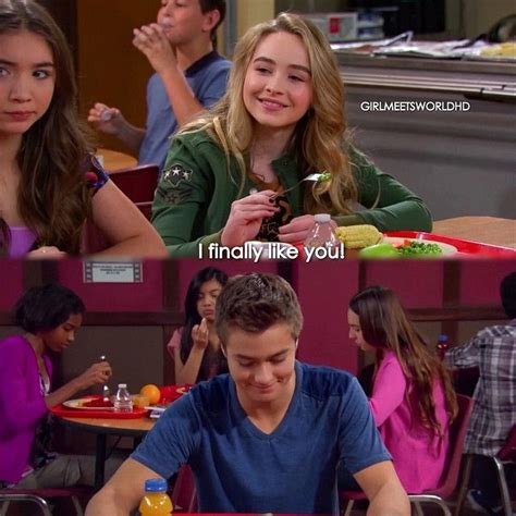 boy meets world girl 1247 best images about lucaya on pinterest girl meets