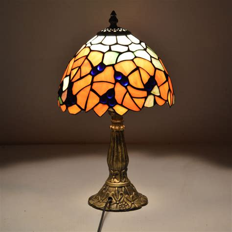small tiffany style ls compare prices on small stained glass ls online
