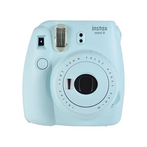 best fujifilm instax mini 9 instant light blue sale