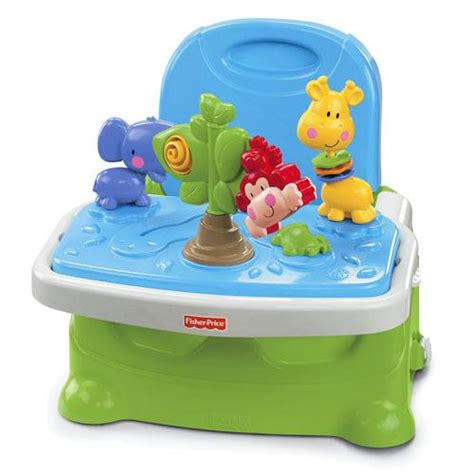 fisher price portable high chair fisher price discover n grow portable high chair booster
