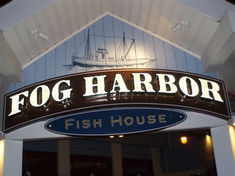 fog harbor fish house menu fog harbor fish house menu house plan 2017