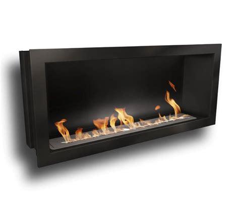 Bioethanol Fireplace Insert by Slimline Insert Bioethanol Fireplace Fires