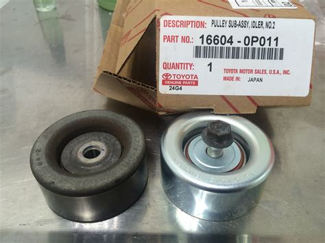 Factory Toyota Parts Toyota Lexus And Scion Oem Parts Why We Like Them