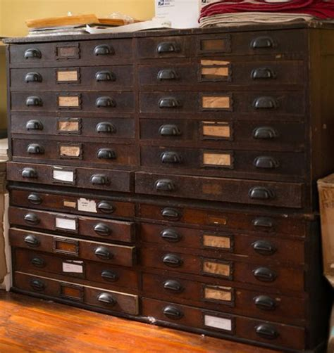 beautiful map drawers home inspiration
