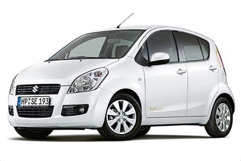 Mobil Suzuki Splash spesifikasi dan harga suzuki splash