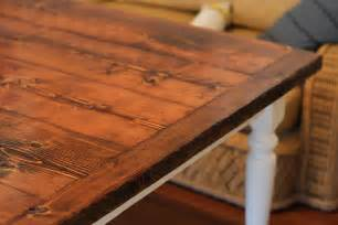 reclaimed farmhouse table reclaimed llc