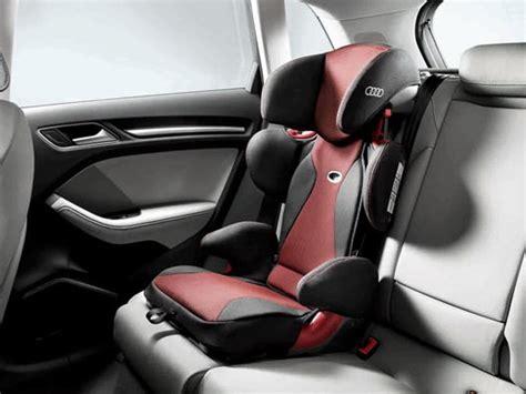 Auto Kindersitz 7 Jahre by Audi Kindersitze Audi Babyschalen Kaufen
