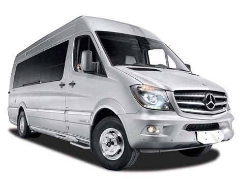 luxury mercedes sprinter new airstream autobahn is a mercedes benz sprinter luxury