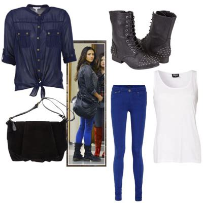 dress like pretty little liars fashion style clothes from the 8 ways to dress like the girls of pretty little liars
